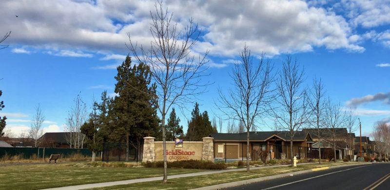 Welcome to Fieldstone Crossing in Redmond Oregon